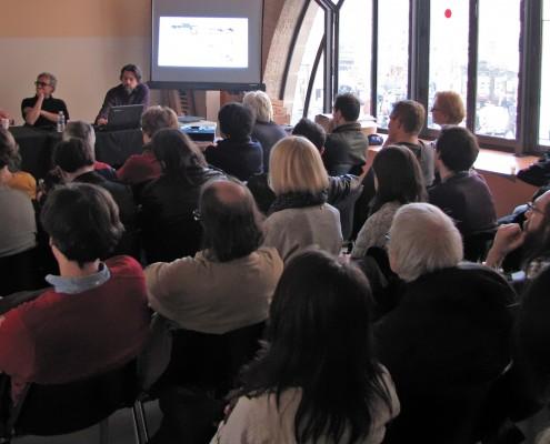 Rencontres du SoBD : le cycle des invités d'honneur