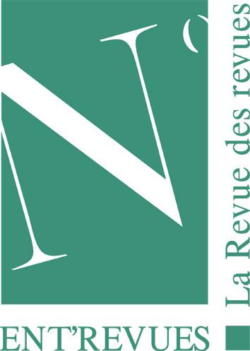 Logo Ent'revues
