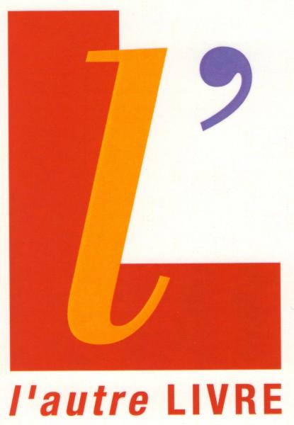 Logo L'autre livre