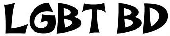 Logo LGBT BD