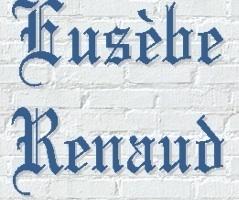 Logo renaud eusebe