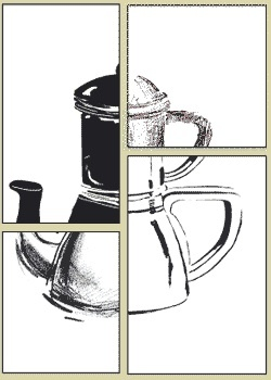 Logo cafetiere