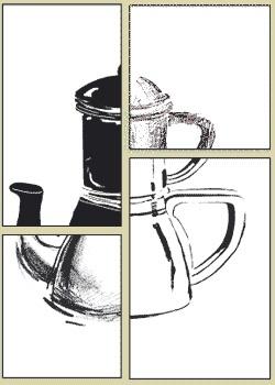 Logo cafetiere