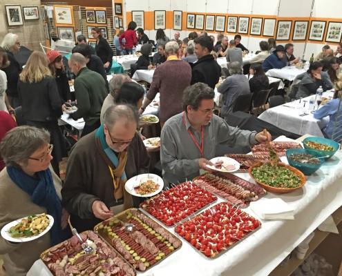 SoBD 2015 - le Banquet