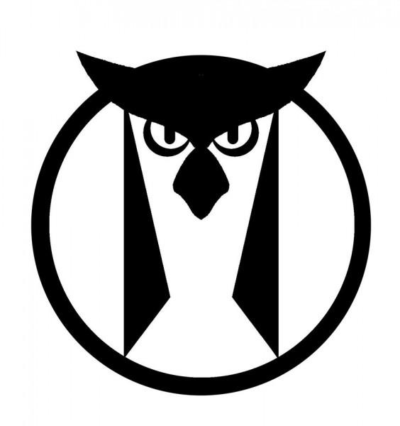 Logo Hibou