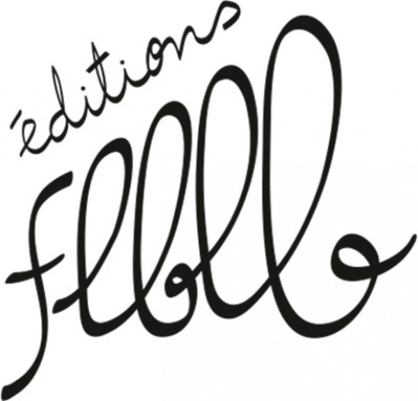 Logo Editions FLBLB