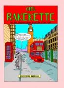 Rakekette, de Jean-Luc Lassalle, chez Giel