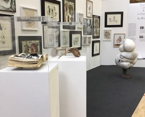 La Trans Galerie du SoBD 2016