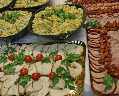 SoBD 2016, le banquet
