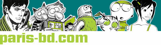 Logo La bande des cines