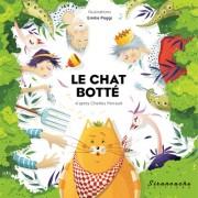 Le chat Botté, Emilie Poggi, Siranouche