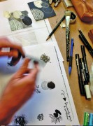 Atelier Illustration et Narration