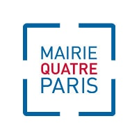 Logo Mairie du IVe