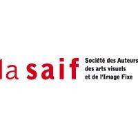 Logo Saif