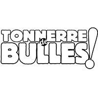 Logo Tonnerre de Bulles !