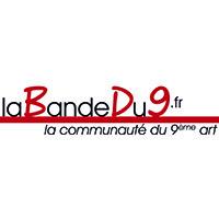 Logo La Bande du 9