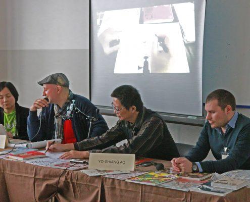 SoBD 2015 - Rencontres Taïwan