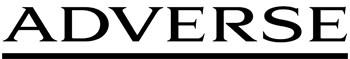 Logo Adverse