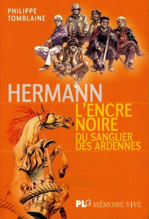 Hermann, de Philippe Tomblaine