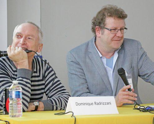 Les Rencontres suisses du SoBD 2017