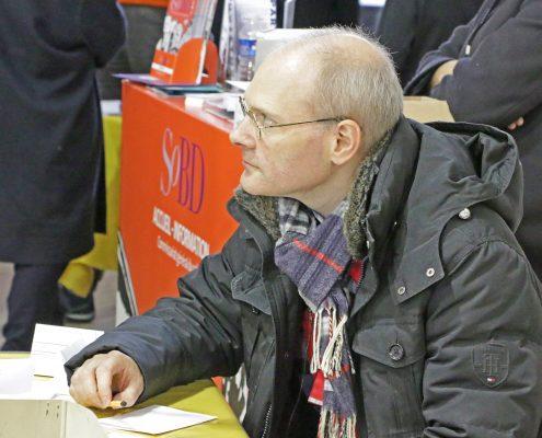 SoBD 2017 - Andréas Kündig
