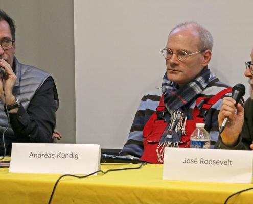 Rencontres suisses du SoBD 2017