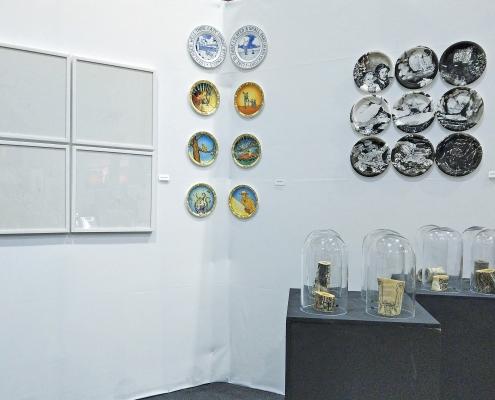 Trans Galerie 2017, photo Jean-Baptiste