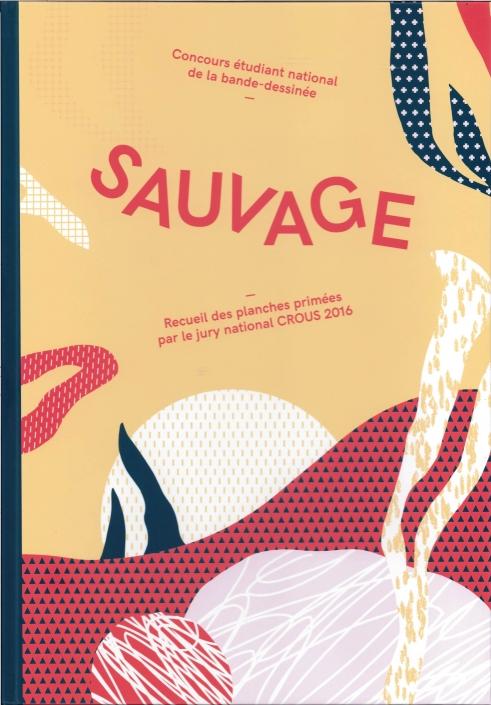 Sauvage, Crous