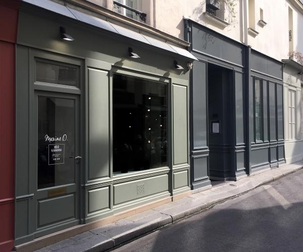 La Galerie Maxime D.