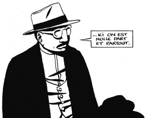 Julius Corentin Acquefaques
