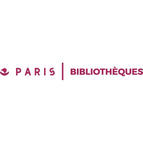 Logo Paris Bibliothèque