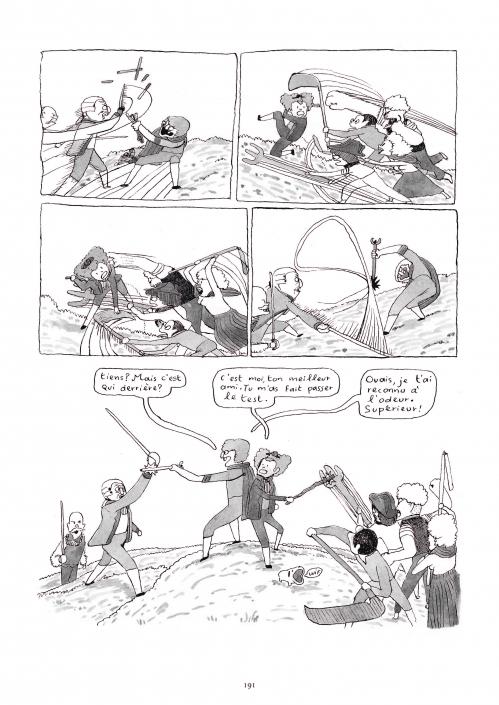 Canne de fer et Lucifer, Léon Maret, Éditions 2024