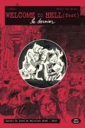 Welcome to Hell(fest) 3, Sofie Von Kelen et J.Guyot, Blouson Noir