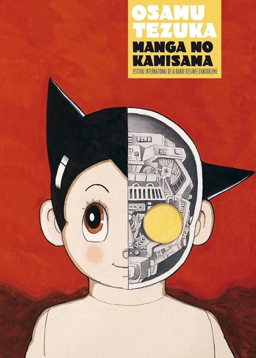 Osama Tezuka, de Stéphane Beaujean et Xavier Guilbert