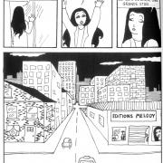 Melody, de Sylvie Rancourt