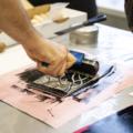 SoBD 2018 - Atelier linogravure