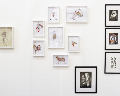 La Trans Galerie du SoBD 2019