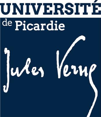 Université de Picardie - Jules Verne - Logo