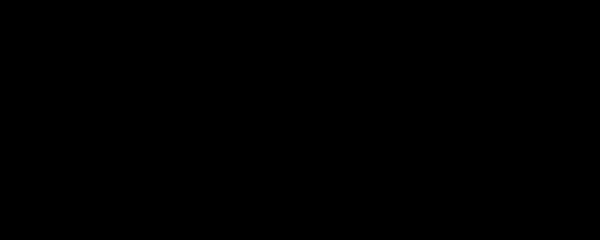 Logo Blouson Noir