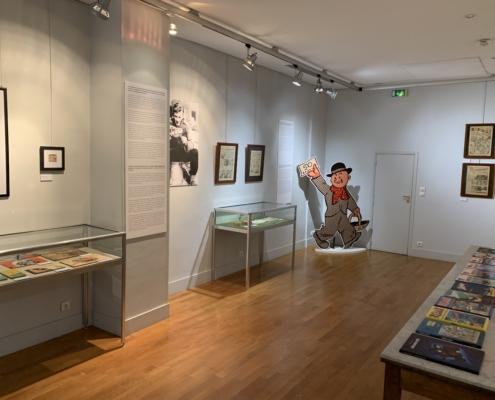 SoBD 2019, Exposition Comics Now - 100 ans de BD en Pologne