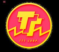 Logo TTT Corp