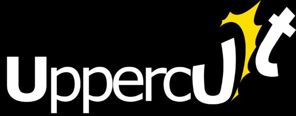 Logo Uppercut éditions
