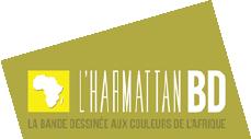 Logo L'Harmattan BD