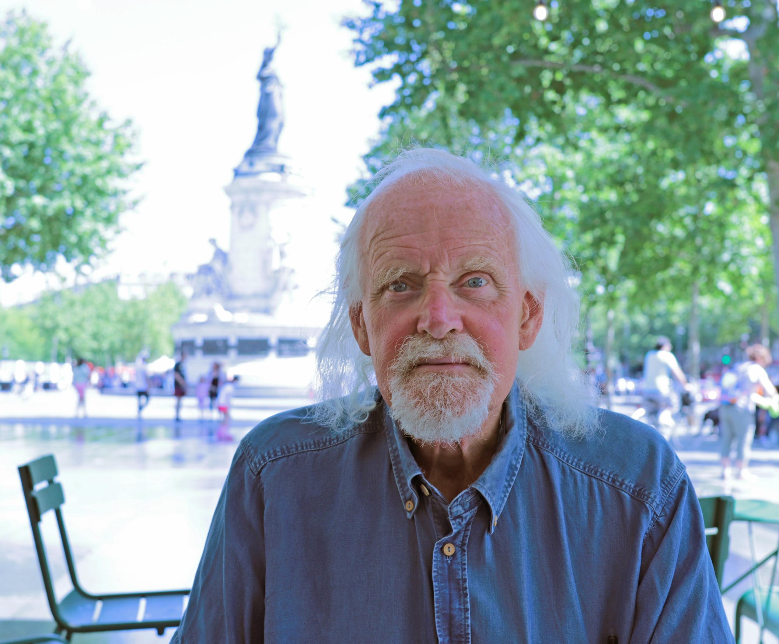 Willem à Paris