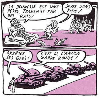 Willem, Le Feuilleton du Siècle