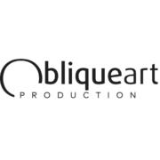 Logo Oblique Art Production