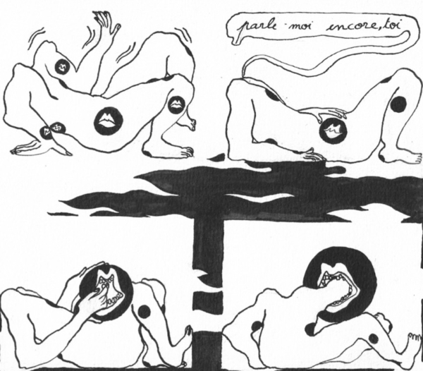 « Alchimie de Soi », de Laetitia Fuzeaux