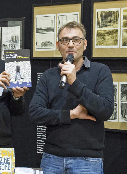 Benoît Barale