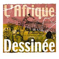 Logo L'Afrique dessinée