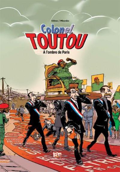 Colonel Toutou